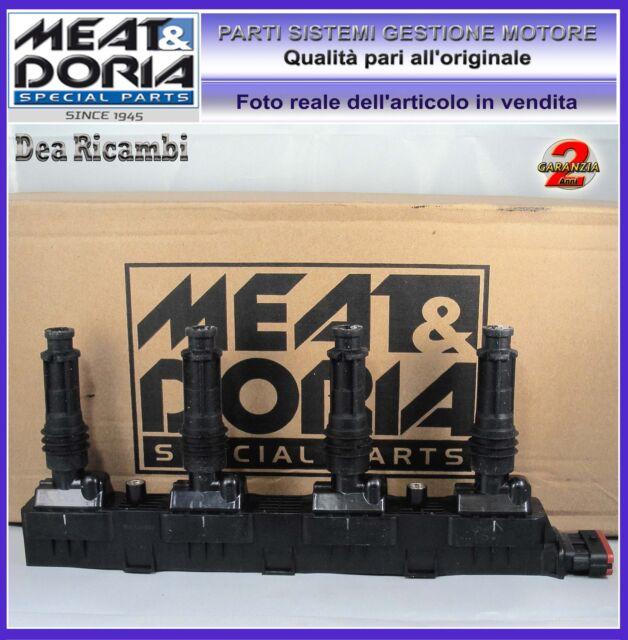 10327/1 Ignition Coil OPEL ASTRA G CC 1200 16V mot.X12XE Kw 48 Cv 65 1998 ->