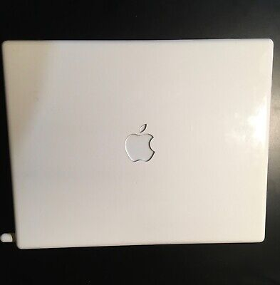 Apple iBook G4/1.0 14-Inch (Early 2004 - Op) Specs - Pre Owned Model A1055
