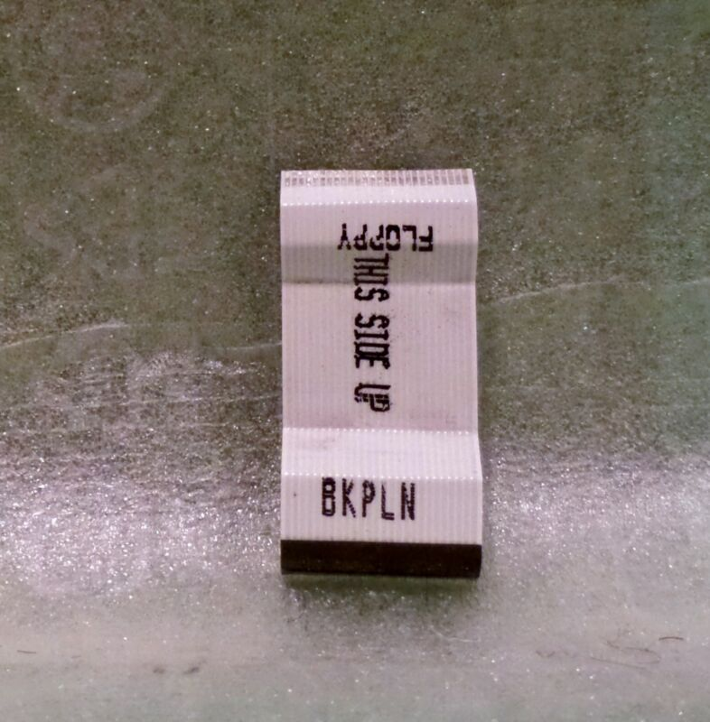 Ribbon Flex Cable 1.0 mm pitch 26-pin 65mm