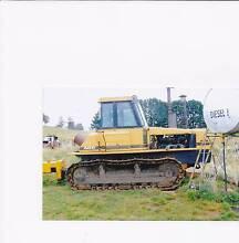 Caterpillar D6D Ag Crawler Tractor South Tamworth Tamworth City Preview