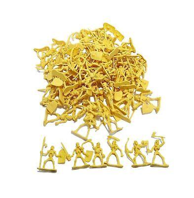 100 Piece Army Skeleton Warriors Ready to Take Over! - Halloween Skeleton Puzzle