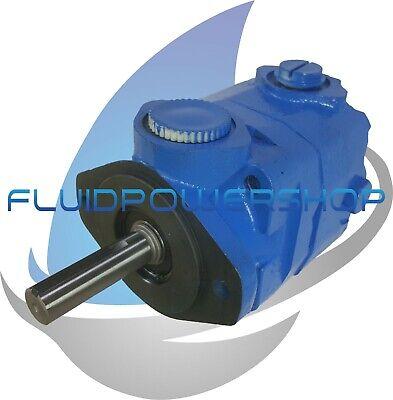 New Aftermarket Vickers 372617 Vane Pump V20-1p11p-1c11 V20 1p11p 1c11