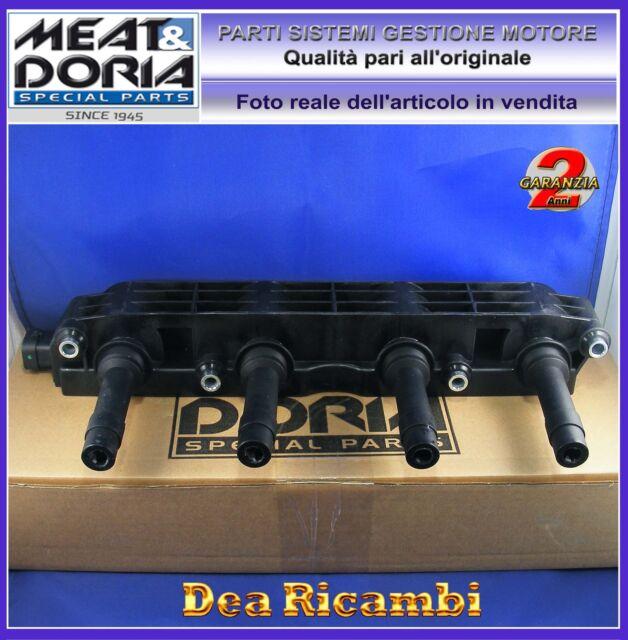 10315/1 Ignition Coil OPEL ZAFIRA B CNG 1600 1.6 16V Kw 69 2006 ->