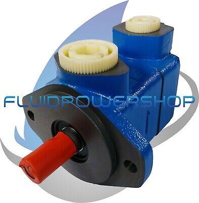 New Aftermarket Vickers 382084 Vane Pump V10-1p5p-1a20 V10 1p5p 1a20