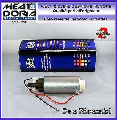 76970 Bomba Diesel Electrica Peugeot 206 2000 2.0 HDI 90 De 1997-...