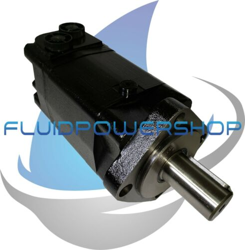 New Aftermarket Char-lynn 104-1391-006 / Eaton 104-1391 Motor