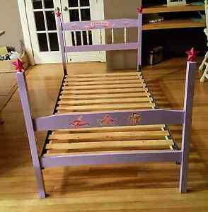 PRINCESS BED FOR YOUR PRINCESS