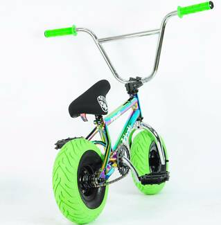 Oil Slick Mini BMX / Scooters Rocker  From $205 - FREE SHIPPING!!
