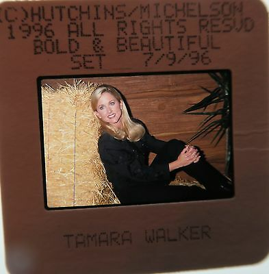 Tamara Walker 1996 Bold And Beautiful Slide 3