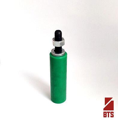 Rolle 100 x 30mm Seitliche Schiebetor Tor