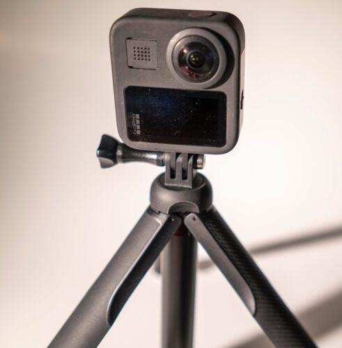 GoPro MAX 360 Action Camera + XTRAS!!!