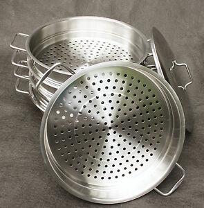 Dumpling-Steamer-Stainless-Steel-6pc-Oriental-Uzbek-Mantovarka