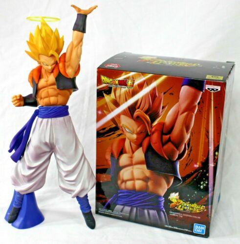 Super Saiyan Gogeta - Dragon Ball Legends Collab Collectible Figure - Banpresto