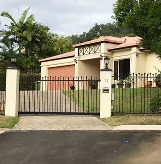 Large executive 4 bed house