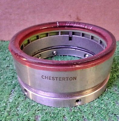 1 New Chesterton 43439 770 Seal Size-28 Shaft Size- 3.500 Mat.-carb.s.s. Pinned