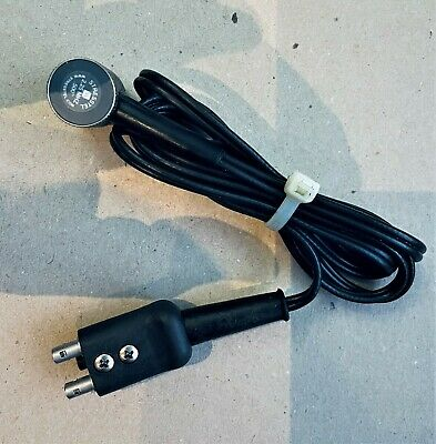 Ultrasonic Thickness Gauge Transducer Stresstel 2.25 Mhz .500