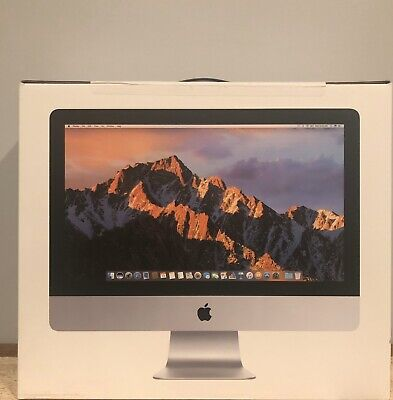 Apple iMac MK142LL/A Core i5 1.6 GHz 8GB/1TB/ LED 21.5""