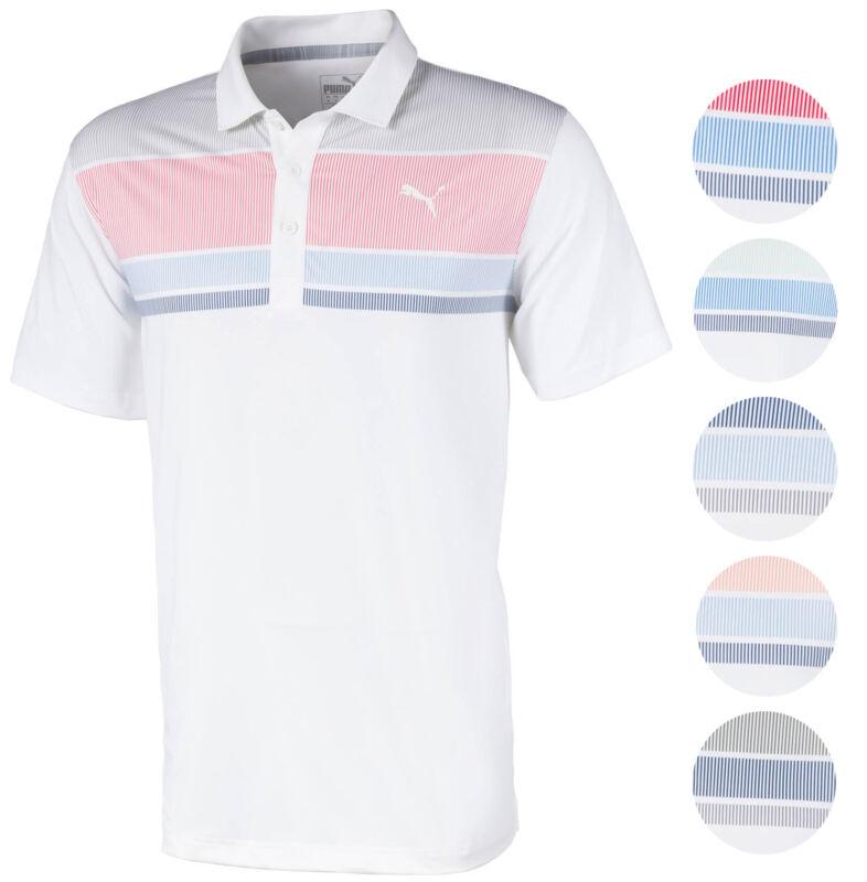 Puma Roadmap Polo Golf Shirt 595788 Men