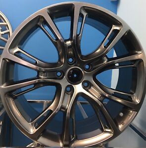 """Mags Grand Cherokee 20"""" 5x127+Tire 265/50R20 promotion"""