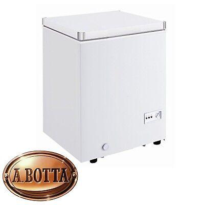 Congelatore Freezer a Pozzo Pozzetto AKAI ICE153 Bianco 140 Lt Classe A+ ICE 153