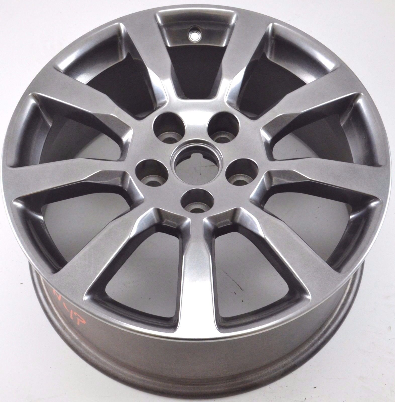 Used Cadillac Wheels For Sale