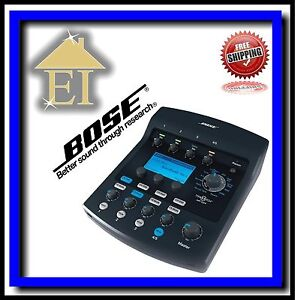 Bose T1 ToneMatch Audio Engine - Four Channel Digital Mixer - use with L1 !
