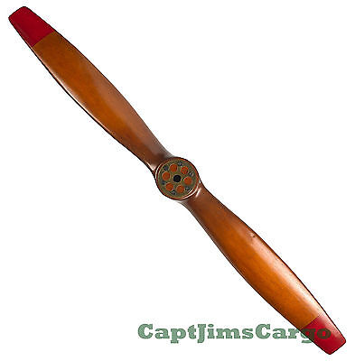 WWI Wooden Airplane Propeller 47