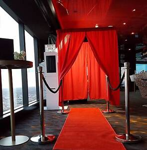 Get Reel Photobooths & Event Entertainment Melbourne CBD Melbourne City Preview