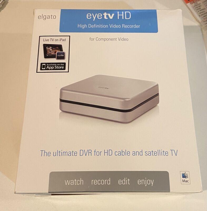 Elgato eyetv HD HD DVR