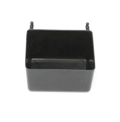 Small Plastic Pegboard Storagepart Bins Multi-pack Redyellow Or Blk Jsp Brand