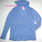 Womens Sweaters Medium Hoodie