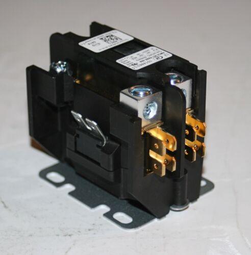 240/277 VAC 1 Pole 24 VAC Coil Intertherm/Nordyne/Miller  XMCO-251-EBBE-059