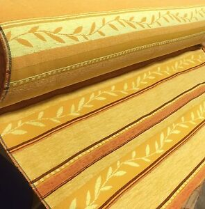 tissu tapissier ameublement jacquard motif velour 560g m2 lot tr9 ebay. Black Bedroom Furniture Sets. Home Design Ideas