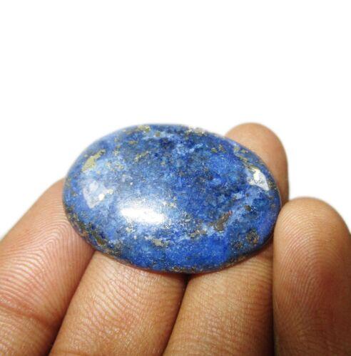 Loose Gemstone 100 % Natural Lapis Lazuli 41.35 Ct Certified With Free Shipping