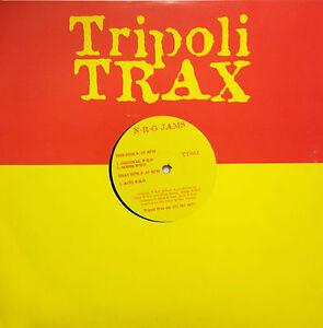N-R-G-JAMS-NRG-Jams-Trance-12-EP-Vinyl-Record-1994