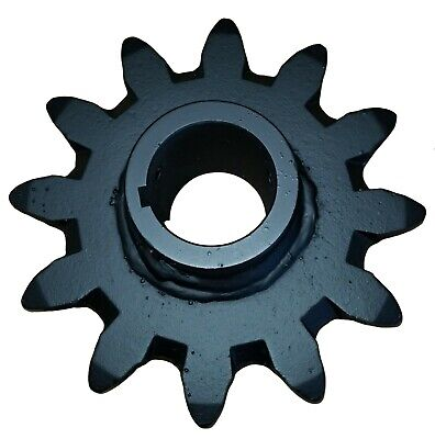 12 Tooth Drive Sprocket 86191 Fits Bradco 617 625 640 Trencher