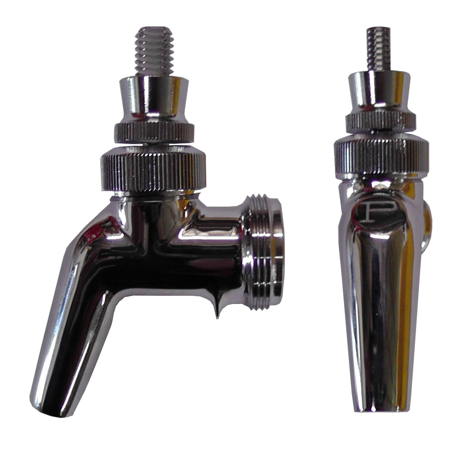 Perlick 630SS Stainless Steel Draft Beer Faucet | eBay