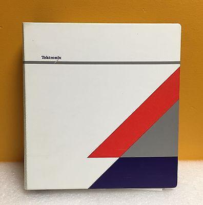 Tektronix 070-8784-01 Csa 803a Analyzer 11801b Oscilloscope Program Manual New