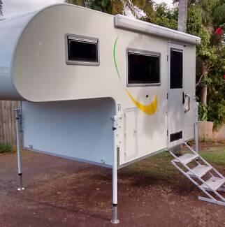 Slideon Camper Sunshine Coast Region Preview