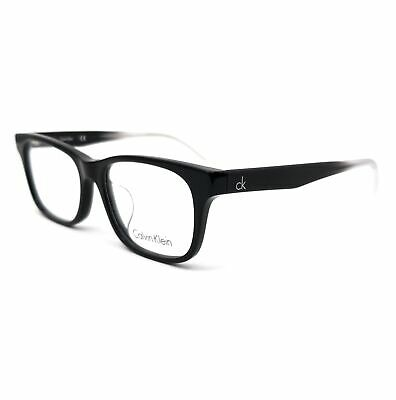 CALVIN KLEIN Eyeglasses CK5949A 001 Black Rectangle Men 52x16x140