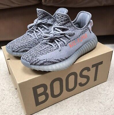 Adidas Yeezy Boost 350 V2 Beluga 2.0 UK 6 BRAND NEW