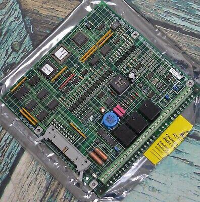 Reliance Electric Gv3000 2si3000 Super Remote Meter Interface Rmi 814.56.00f
