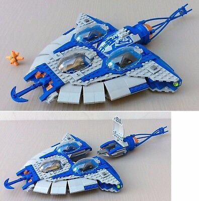 LEGO STAR WARS - 9499 - Gungan Sub™ - SET - JEUX - JOUETS - BRIQUES