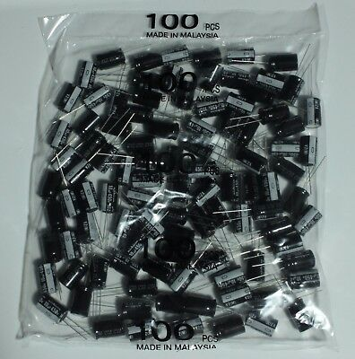 450v 10uf Nichicon Aluminum Electrolytic Capacitors Lot Of 2345681020 Pcs