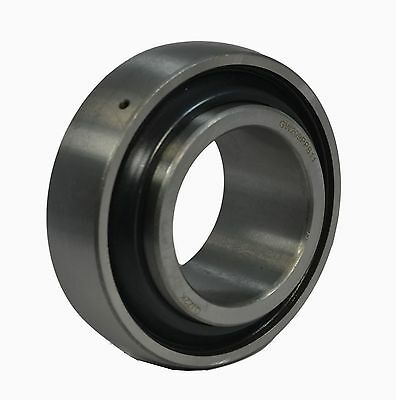 Gw209ppb4 1.535 Round Bore Disc Harrow Bearing Ds209ttr4