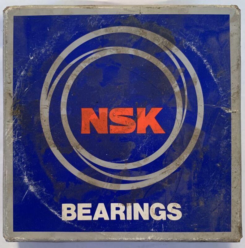 NOS NSK NU222EM C3 Cylindrical Roller Bearing