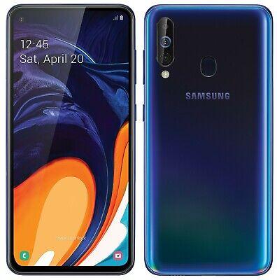 Samsung Galaxy A60 SM-A6060 (FACTORY UNLOCKED) 6.3