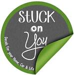 Stuck on You Decals & More