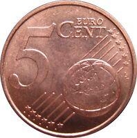 Moneta Coin Italia - 5 Euro Cent - Anno 2014 Fdc Da Rotolino Originale -  - ebay.it