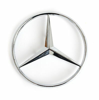 emblem logo f r mercedes vito. Black Bedroom Furniture Sets. Home Design Ideas